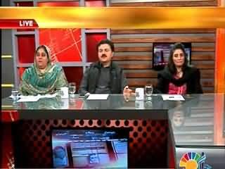 Islamabad Se (Senate Elections: Kya Waqai Horse Trading Hui?) – 5th March 2015