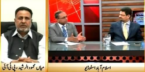 Islamabad Se (When Govt Will Do Electoral Reforms) – 28th July 2015