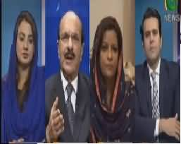 Islamabad Tonight (Discussion on Current Issues) – 5th August 2017