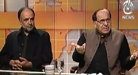 Islamabad Tonight (Military Courts Are the Part of Plan of Action) – 30th December 2014
