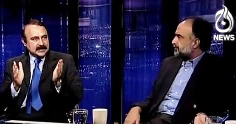 Islamabad Tonight With Rehman Azhar (Actions of Political Parties) – 24th February 2015