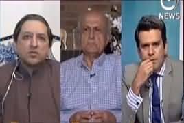 Islamabad Tonight With Rehman Azhar (Captain Safdar Ki Paishi) – 22nd June 2017