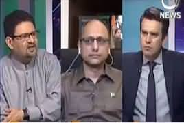 Islamabad Tonight With Rehman Azhar (Current Issues) – 13th April 2017