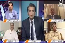 Islamabad Tonight With Rehman Azhar (Current Issues) – 19th August 2017