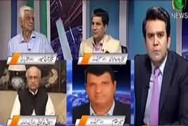 Islamabad Tonight With Rehman Azhar (Current Issues) – 3rd August 2017
