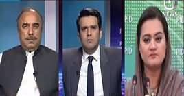 Islamabad Tonight With Rehman Azhar (Dawn Leaks Issue) – 12th May 2017