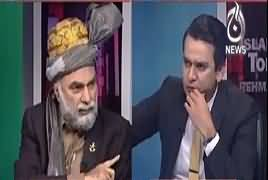 Islamabad Tonight With Rehman Azhar (FATA Reforms) – 9th February 2017