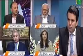 Islamabad Tonight With Rehman Azhar (GT Road March) – 6th August 2017