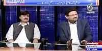 Islamabad Tonight With Rehman Azhar (Load Shedding) – 22nd June 2015