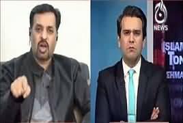 Islamabad Tonight With Rehman Azhar (Mustafa Kamal Exclusive) – 15th January 2017