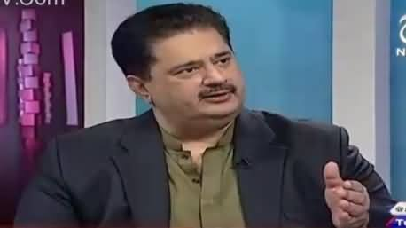 Islamabad Tonight With Rehman Azhar (Nabil Gabol Exclusive) – 1st December 2015