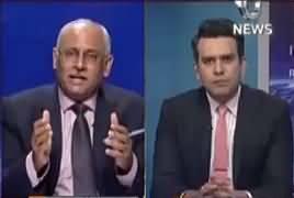 Islamabad Tonight With Rehman Azhar (Operation) – 24th February 2017
