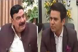 Islamabad Tonight With Rehman Azhar (Panama Case) – 23rd April 2017