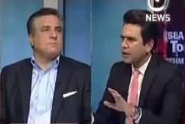Islamabad Tonight With Rehman Azhar (Panama Case) – 6th January 2017