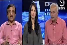 Islamabad Tonight With Rehman Azhar (Panama Case Ka Faisla) – 27th July 2017