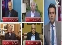 Islamabad Tonight With Rehman Azhar (Samjhota Express) – 22nd February 2016