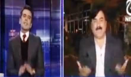 Islamabad Tonight With Rehman Azhar (Senate Election & FATA) – 5th March 2015