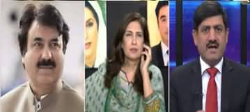 Islamabad Views (Azadi March, Opposition Confused) - 31st October 2019