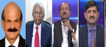 Islamabad Views (Govt Ready For Negotiations With Maulana?) - 12th October 2019