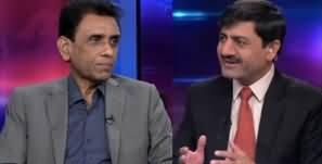Islamabad Views (Khalid Maqbool Siddiqui Exclusive Interview) - 14th December 2019