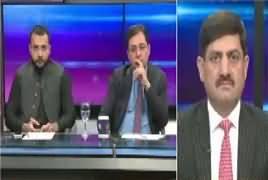 Islamabad Views (Kia Nawaz Sharif Ki Saza Khatam Hogi) – 12th July 2019