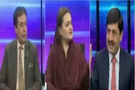 Islamabad Views (Nawaz Sharif Kia Chahte Hain) – 26th April 2019