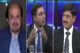 Islamabad Views (Opposition Ka Ahtasab) – 19th July 2019