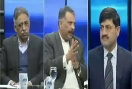 Islamabad Views (Pak India Tension) – 1st March 2019