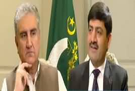 Islamabad Views (Shah Mehmood Qureshi Exclusive Interview) – 12th April 2019