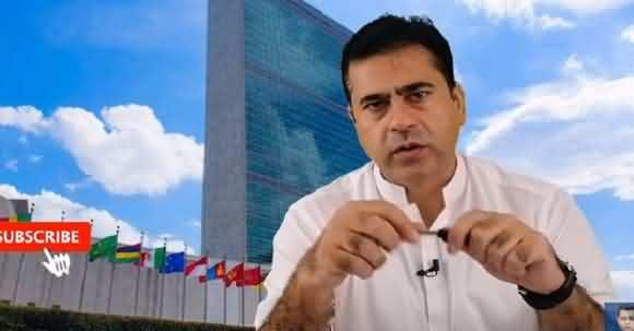 Israel UAE Deal, Do Arabs Have Courage Like PM Imran Khan? Imran Riaz Analysis