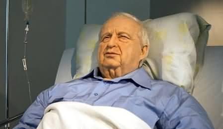 Israeli PM Ariel Sharon Was Like A Dead Body From Last 8 Years, Finally Died