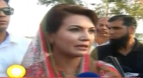 It is A Failure of Govt - Reham Khan Criticizing Govt For the Deaths in Karachi