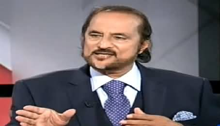 It is A Game Changer - Babar Awan Views on Saulat Mirza's Statement Against MQM