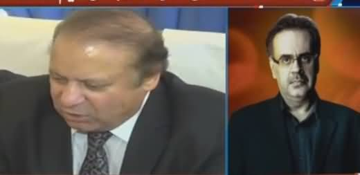 It Is A Great Shock For Govt - Dr. Shahid Masood's Detailed Analysis