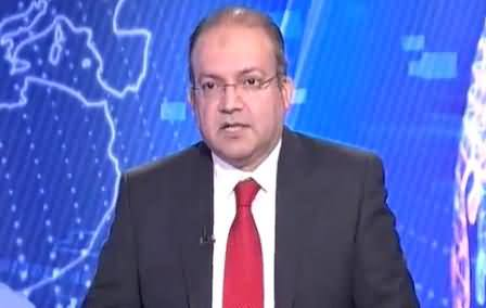 It is a Victory of PTI - Nadeem Malik Views on Ejaz Chaudhry's Decision to Join PTI