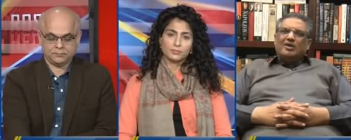 It Seems Asad Umar Doesn't Have Grip on Finance - Sohail Warraich