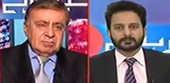 It Seems That Sugar Inquiry Report Is Against Jahangir Tareen - Arif Nizami