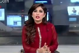 Jaag Exclusive (Misbah Aur Younas Khan Ka Career) – 8th April 2017