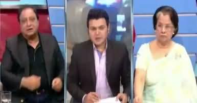 Jaag Exclusive (Wazir e Azam Na Ahel) – 30th July 2017