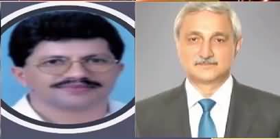 Jahangir Tareen manages to make another former PMLN MPA join PTI