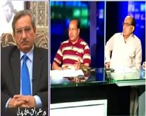 Jaiza (Corruption of 30 Billion Rupees in Sindh) – 15th June 2015