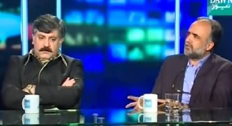 Jaiza (Every One is Salable in the Field of Politics?) – 24th February 2015