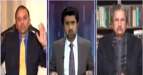 Jaiza (New Revelations About Petrol Crisis?) - 21st January 2015