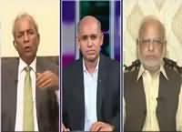 Jaiza (Sindh Mein Rangers Ke Ikhtiarat Ka Masla) – 4th August 2016