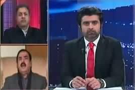 Jaiza With Ameer Abbas (Panama Case Kis Taraf) – 25th January 2017