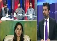 Jaiza With Ameer Abbas (Panama Leaks: Govt Vs Opposition) – 3rd May 2016