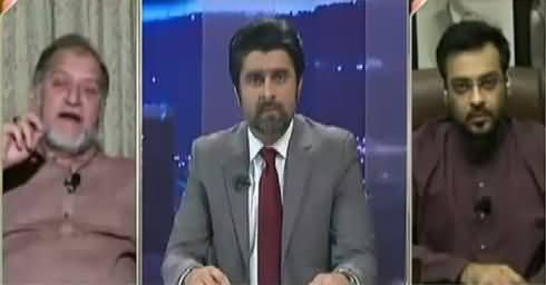 Jaiza With Ameer Abbas (RAW Agent Confessions) – 31st March 2016
