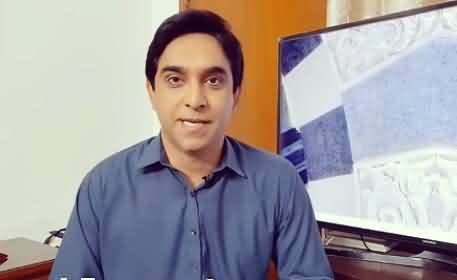 Jameel Farooqui Bashes Muslim Rulers For Being Silent On Hazrat Umar Bin Abdul Aziz's Tomb Desecration