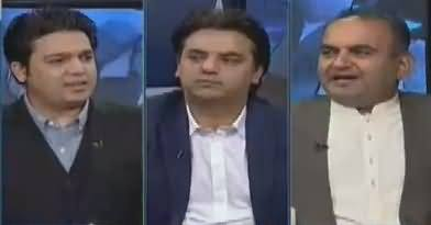 Jamhoor (2018 Ke Election Qareeb Aa Gaye) – 19th March 2018