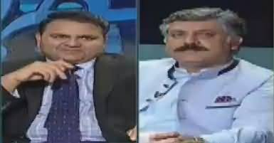 Jamhoor (Aik Zardari Sab Pe Bhari..?) – 29th March 2017
